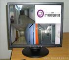19寸彩色液晶監視器