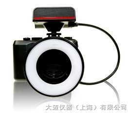 X-Loupe UCRL 超微距环形照明