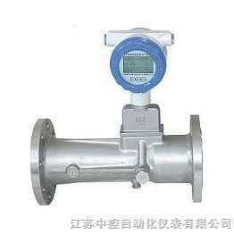 ZK-LUWK-天然气流量计