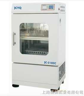 立式双层恒温摇床JC-2102C