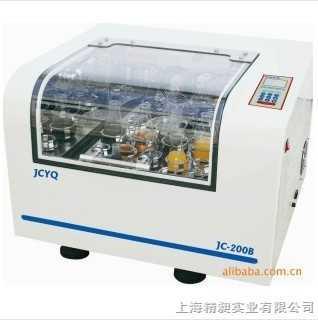 恒温振荡器摇床JC-200B