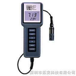 YSI60-酸度,温度测量仪