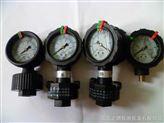 供應PP耐酸堿、耐腐蝕隔膜壓力表