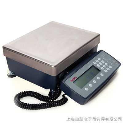 SP-30kg精度0.1g电子台秤 精密电子天平秤 上海进口工业秤价格