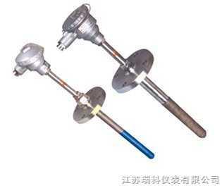 耐磨热电偶|多功能耐磨热电偶