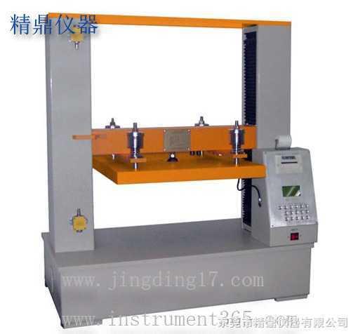 电脑测控抗压试验机