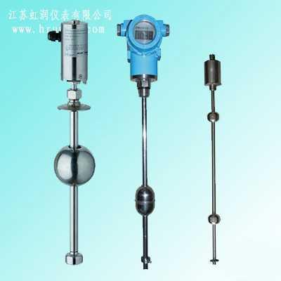 HR-UCZS-磁致伸缩液位计