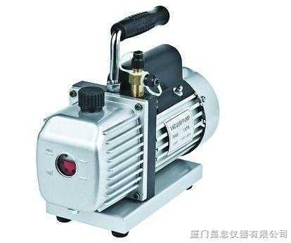 台湾洛科真空泵 tanker150旋片式油泵 油式真空泵 实验室真空泵