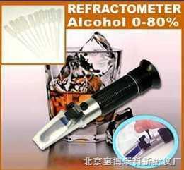 酒精度计,酒精折光仪,酒精检测仪,葡萄酒检测仪