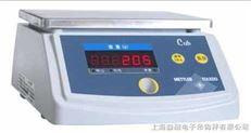 3公斤防水秤 7.5kg電子防水桌秤 15kg梅特勒防水稱