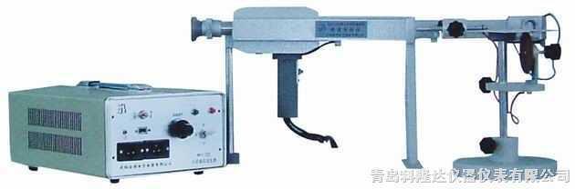 NJ-KP1A型看谱仪
