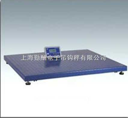 SCS-南京3噸防爆地磅