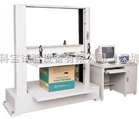新型纸箱耐压试验机