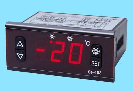 控制器 SF-108
