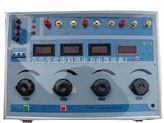 KX303A单相热继电器校验仪