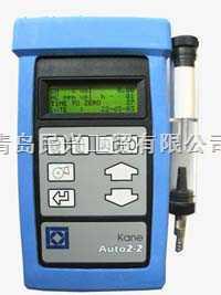 AUTO2-2手持式二组分汽车尾气分析仪