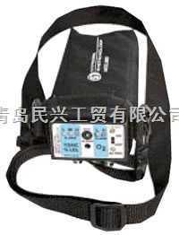 IQ-200四气体个人安全监测仪