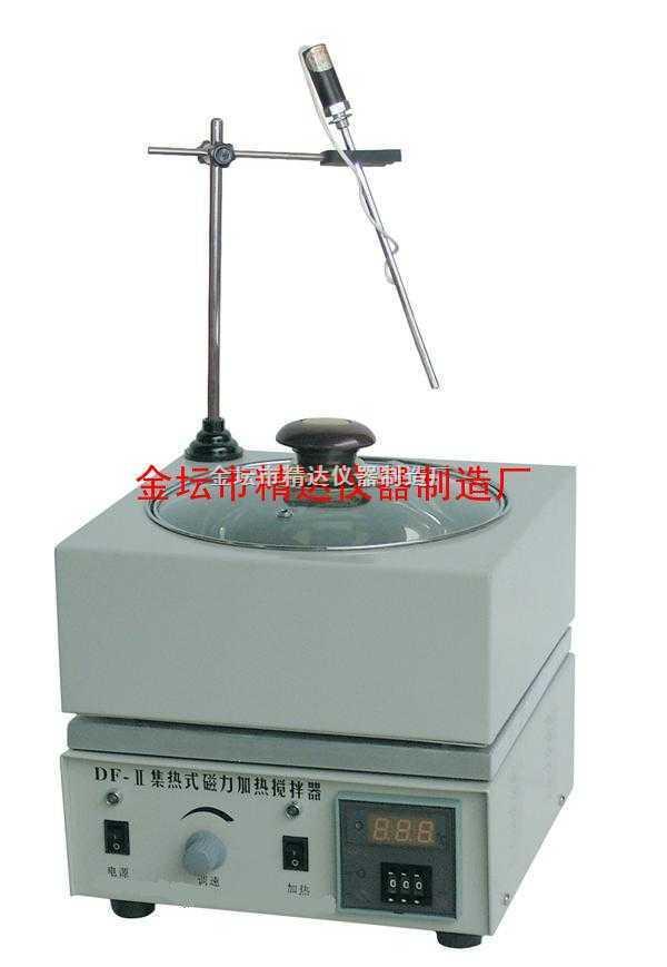 DF-2集熱式磁力加熱攪拌器