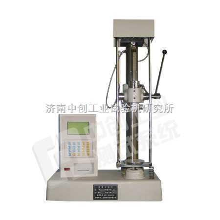 TLS-SJ系列 精密型-弹簧试验机、济南弹簧拉压试验机厂家、手动弹簧检测仪、弹簧测试仪、弹簧压力计