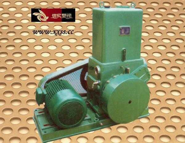 H-150-滑阀式真空泵,滑阀真空泵