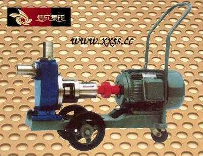 JMZ-移動式自吸泵,自吸酒泵