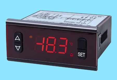 通用型温控器