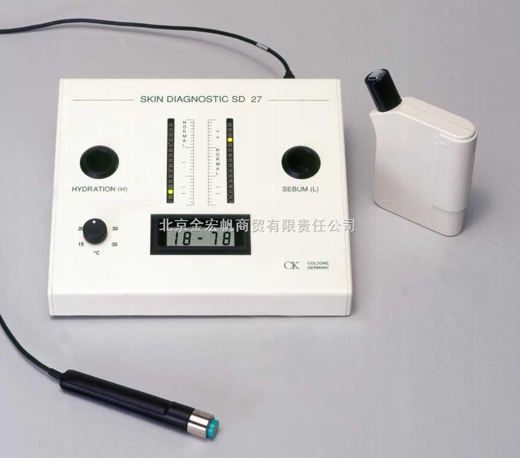皮肤测试仪器SD27