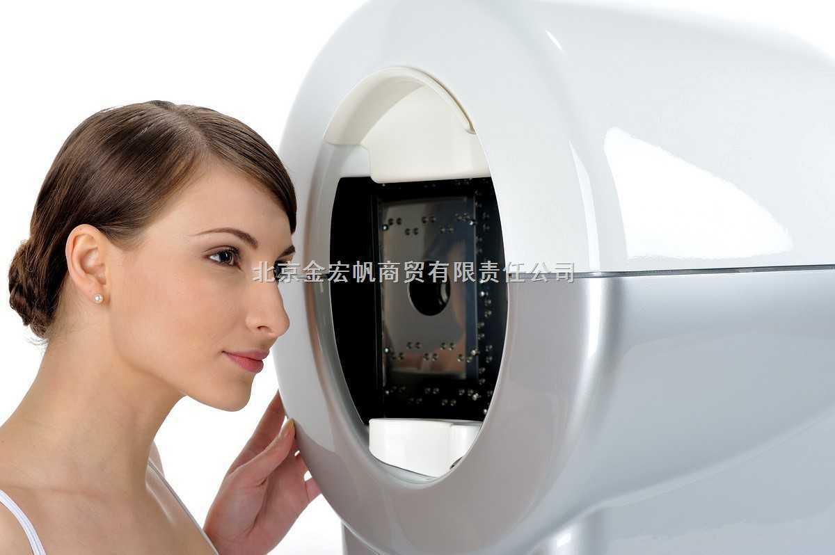 面部图像仪器VisioFace