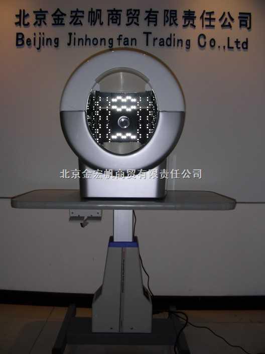面部图像仪器SSA