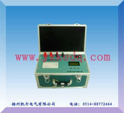 扬州 全自动变压器直流电阻测试仪