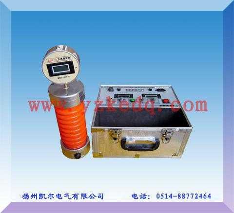 扬州 中频直流高压发生器