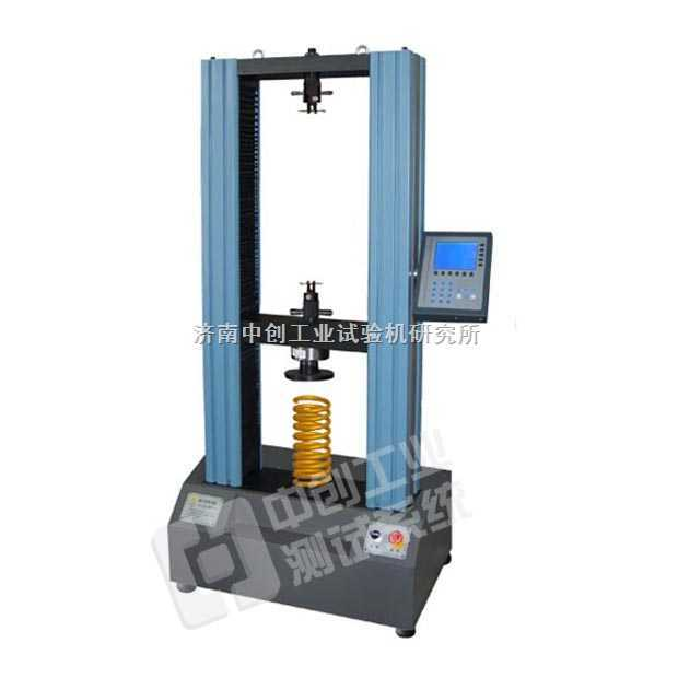TLS-S10A,TLS-S20A-门式弹簧拉压试验机、弹簧压力计、数显弹簧拉压试验机价格、拉簧试验机、压簧测试仪