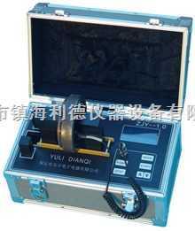 ZJY-1.0型智能型轴承加热器