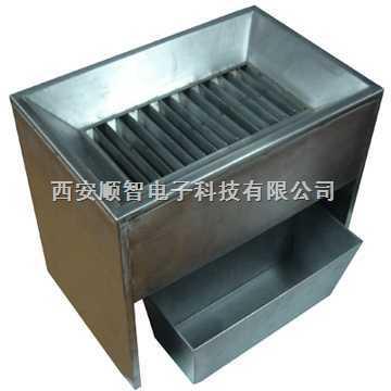 上海西安HGG-I不锈钢横格式分样器