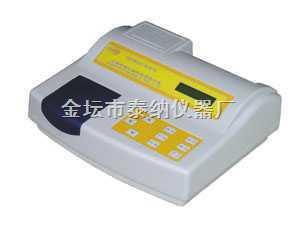 SD902-多参数水质分析仪