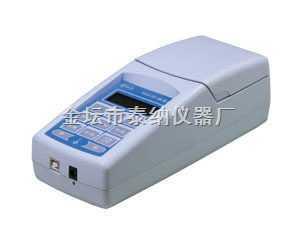 SD-9012AB-便攜式大量程色度儀