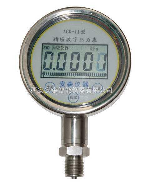 ACD-2F-峰值数字压力表