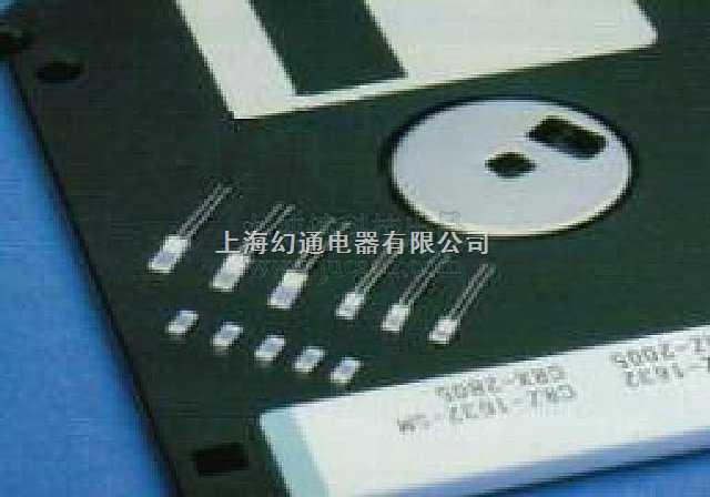 铂电阻温度传感器