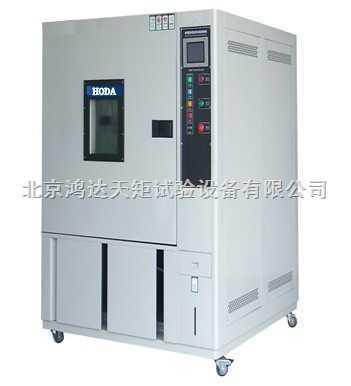 高低温试验箱维修指导