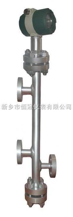 【恒冠}智能型高压电容式液位仪(2009年专利产品)