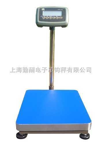 75kg落地電子秤,上海落地電子秤