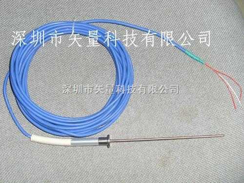 防水封装铂电阻(PT100/PT1000)