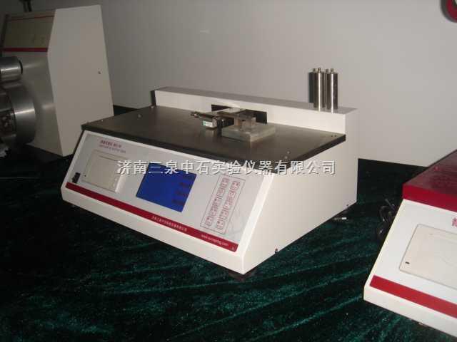 摩擦系数仪原理和方法,摩擦系数仪生产厂家