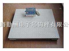 黃山防爆地磅,滁州化工防爆電子秤