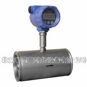 卫生型(卡箍式)涡轮流量计