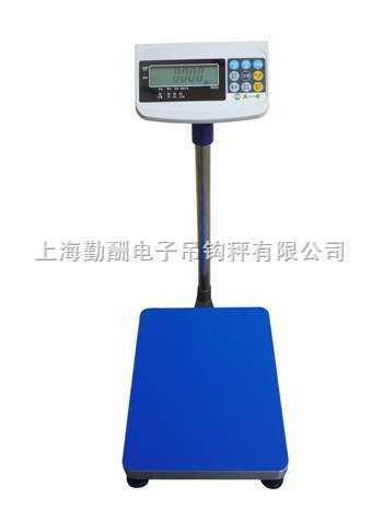 TCS-外接報警燈電子秤,TCS電子臺秤,帶報警電子磅稱