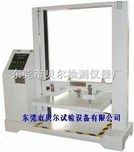 BF-W-纸箱抗压试验机