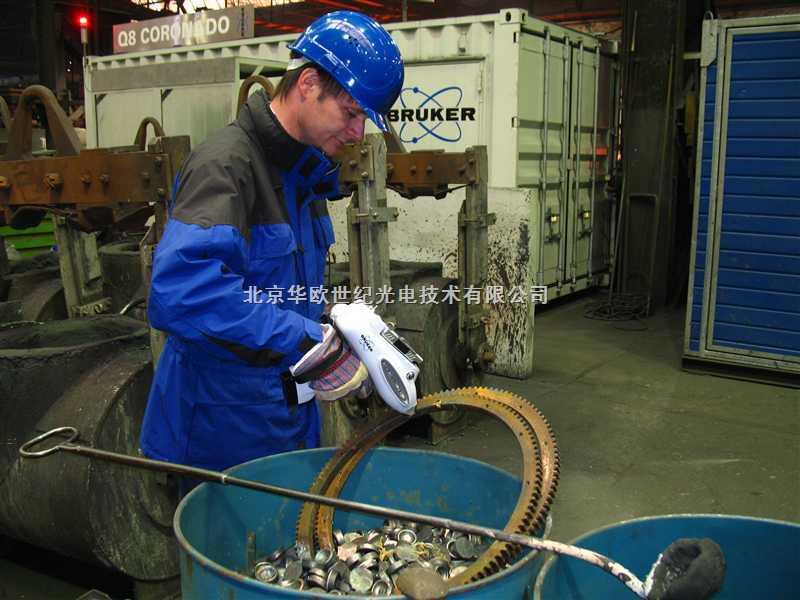 S1SORTER-手持式合金元素分析儀