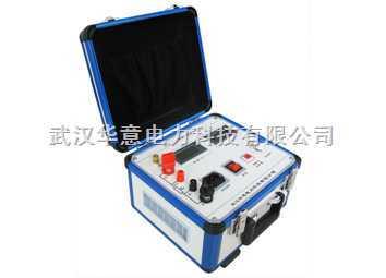 广东 回路电阻测试仪