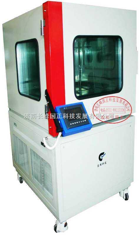 温湿度检定箱/温湿度计检定装置/温湿度计校准装置